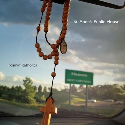 Catholics Cover