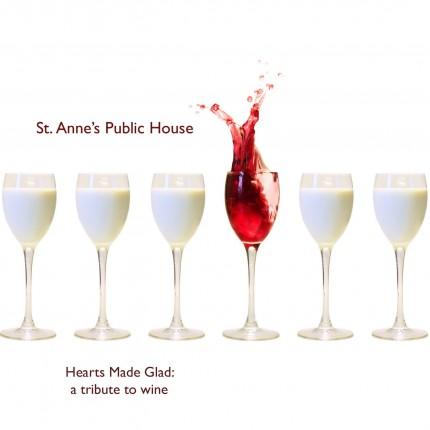Wine Cover