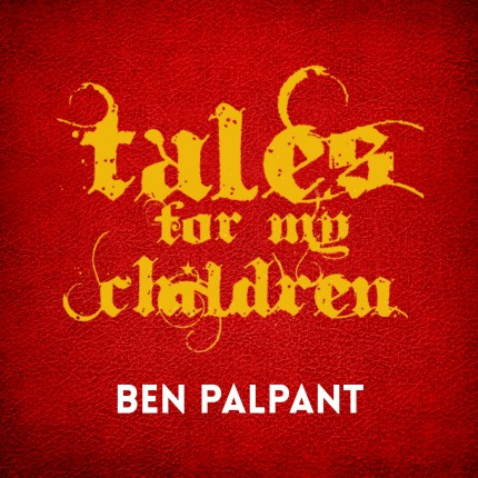 Tales For My Children Audio Cover